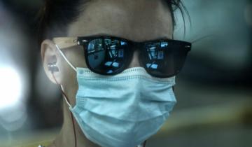 Πώς να φοράτε μάσκα χωρίς να θολώνετε τα γυαλιά ηλίου σας;